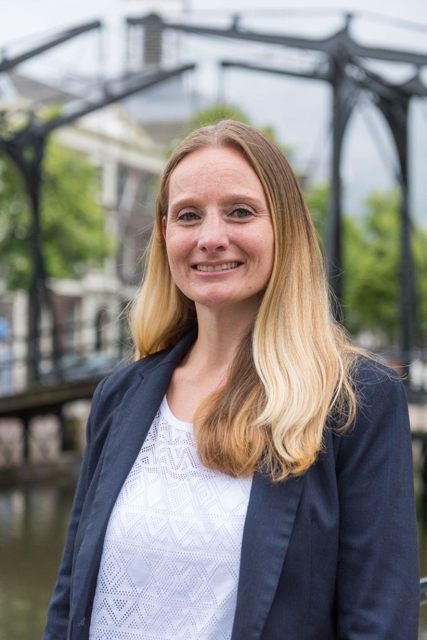 Mandy Kruithof