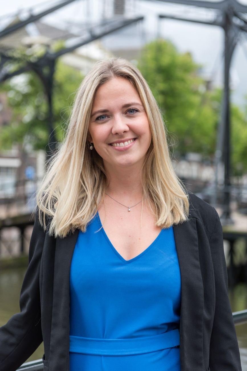 Mylène van Velzen