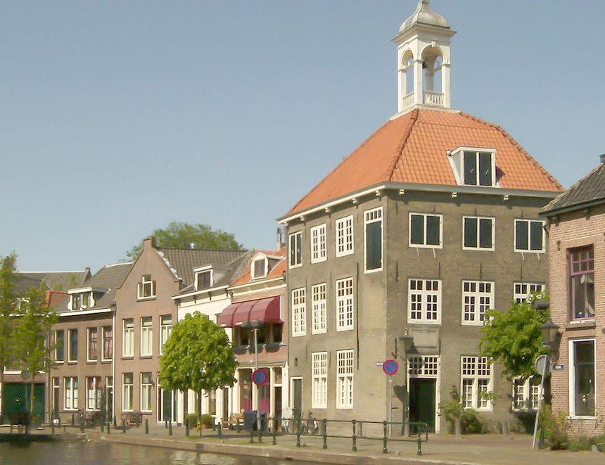 Woningaanbod in Schiedam