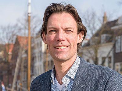 Arjan Schreudering eigenaar van 3Dmakelaars aan het woord...
