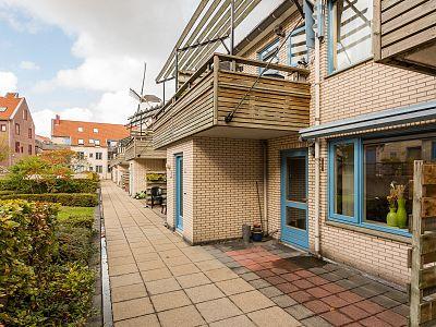 Woning te koop Sint Anna Zusterstraat 73