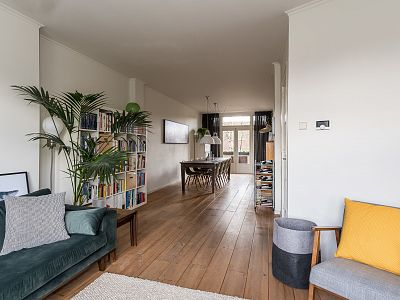 Woning te koop Lange Nieuwstraat 21