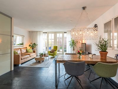 Woning verkocht Bouwmeesterweg 60