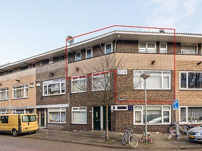 Woning verkocht Pascalstraat 14