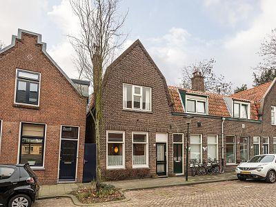 Woning te koop Beukestraat 8