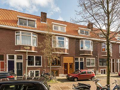 Woning te koop Van Leeuwenhoeckstraat 50