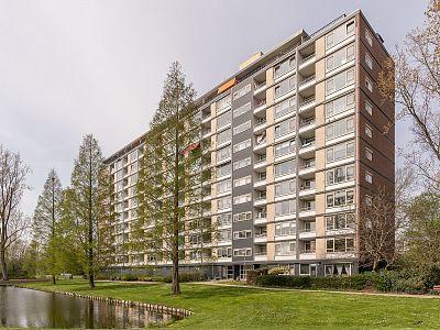 Woning te koop Burgemeester Van Haarenlaan 1260