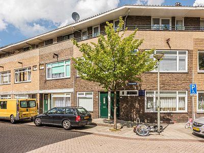 Woning te koop Pascalstraat 14
