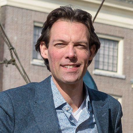 Arjan Schreudering